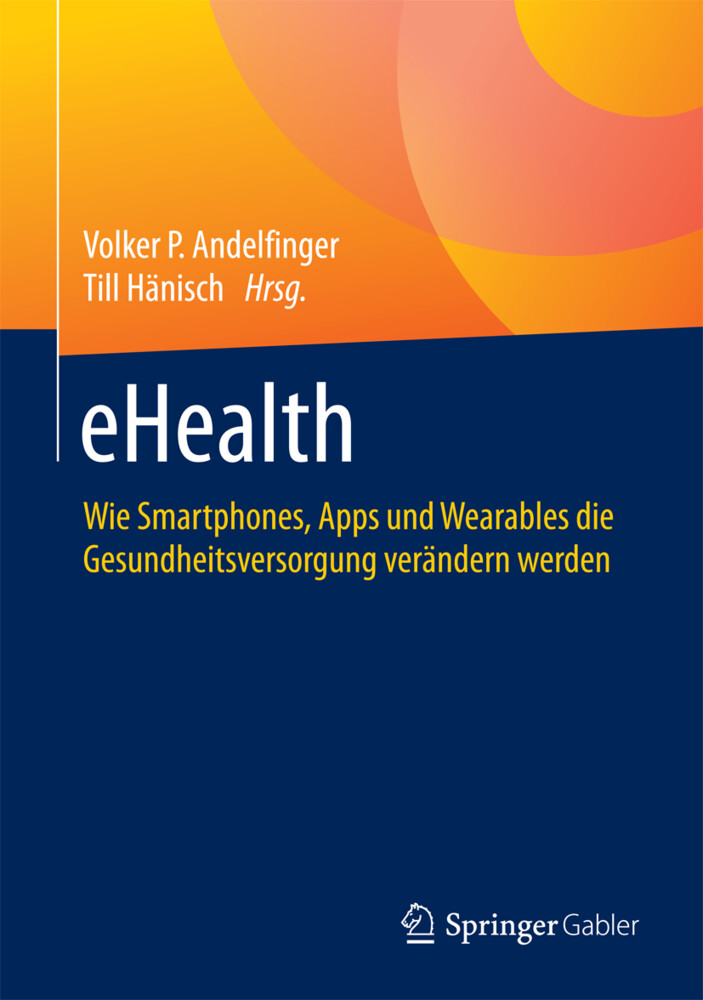eHealth als Buch
