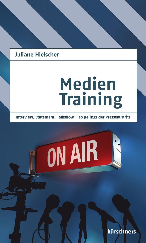 Medientraining als eBook