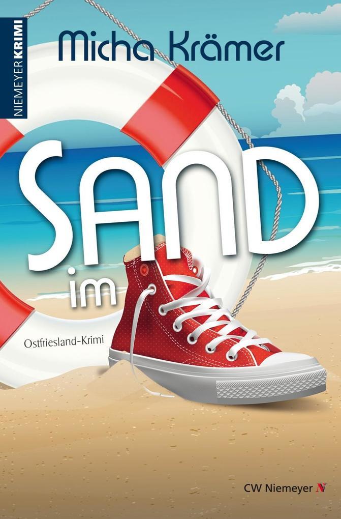 Sand im Schuh als eBook