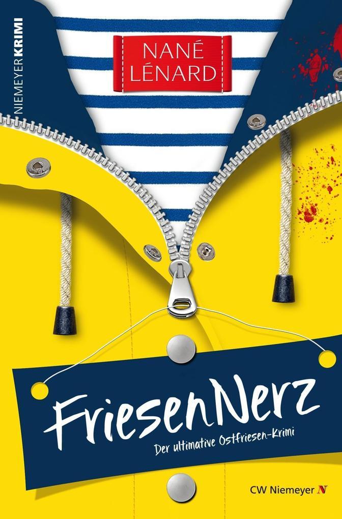 FriesenNerz als eBook
