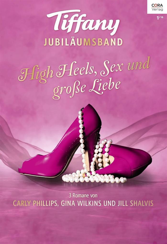 Tiffany Jubiläum Band 1 als eBook