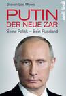 Putin - der neue Zar