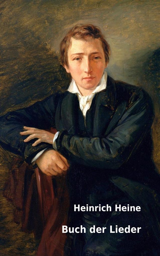 Buch der Lieder als eBook