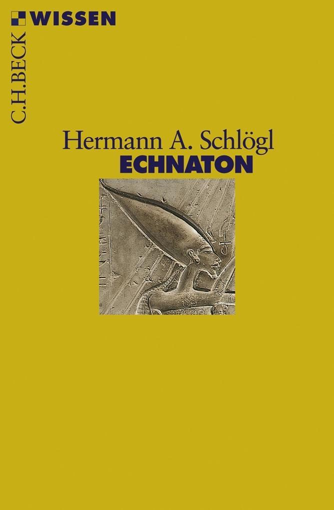 Echnaton als eBook