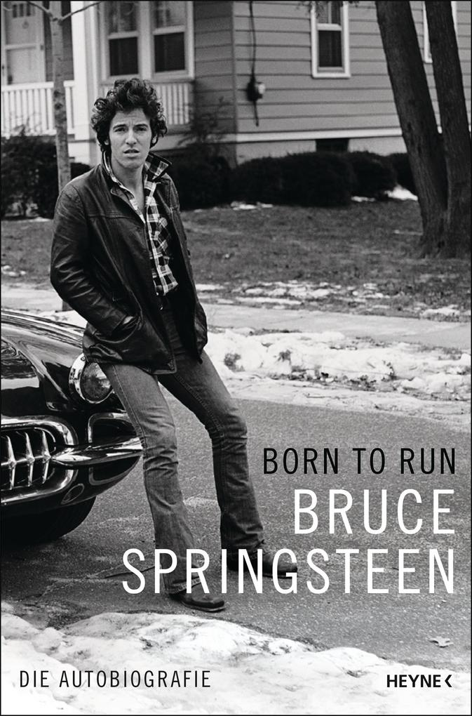Born to Run als eBook