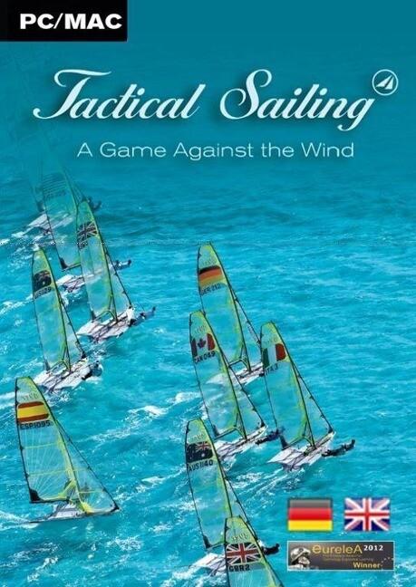 Tactical Sailing - Spiel gegen den Wind als Software