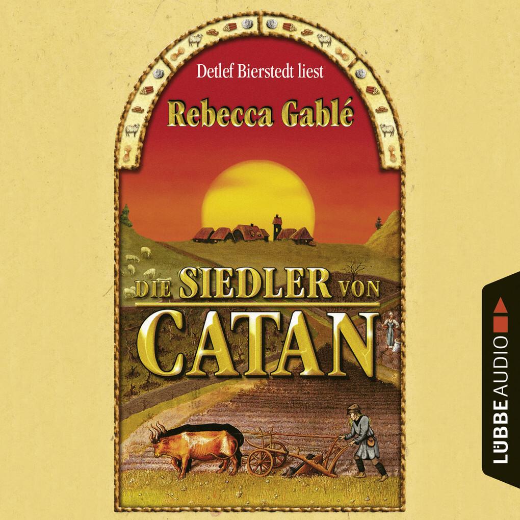 Die Siedler von Catan als Hörbuch Download