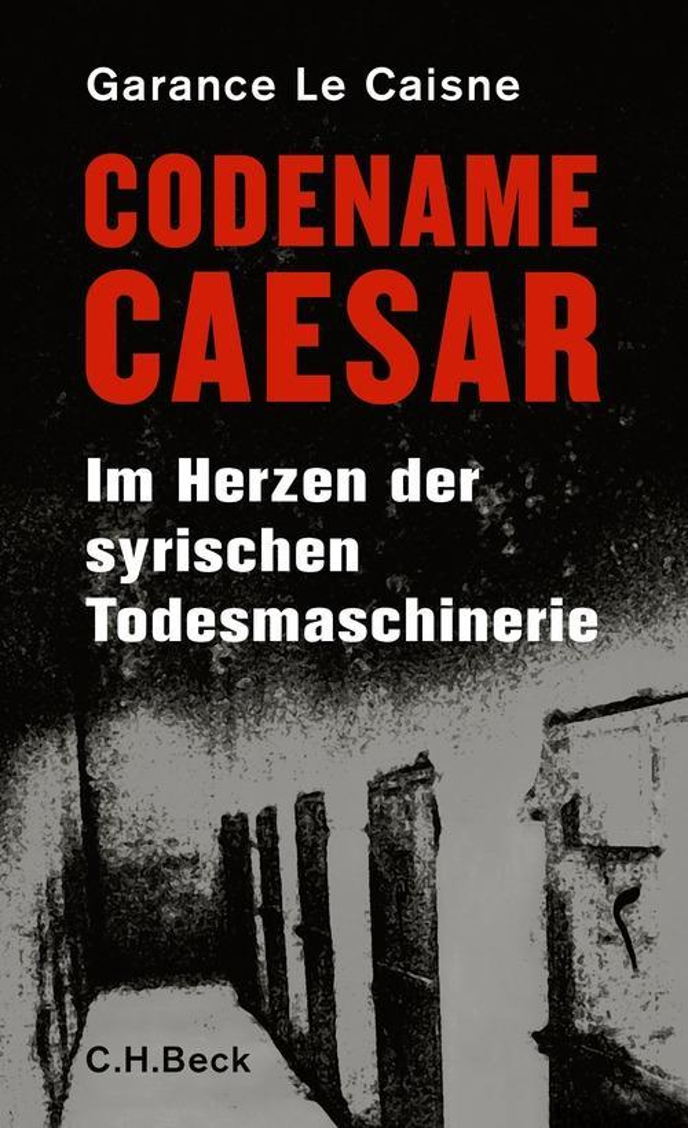 Codename Caesar als eBook