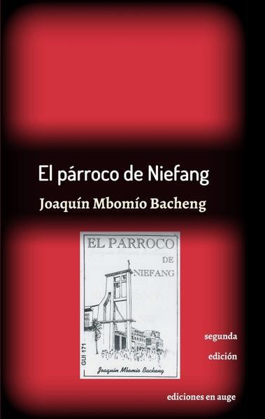 El párroco de Niefang als Buch
