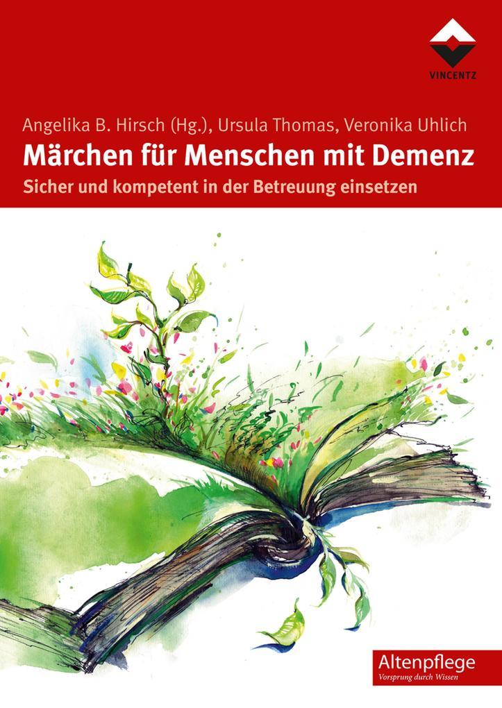 Märchen für Menschen mit Demenz als eBook
