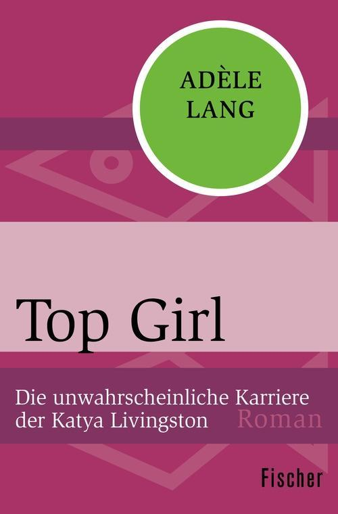 Top Girl als eBook