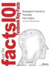 Studyguide for Theories of Personality by Feist, Gregory, ISBN 9780073532196