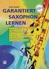 Garantiert Saxophon lernen