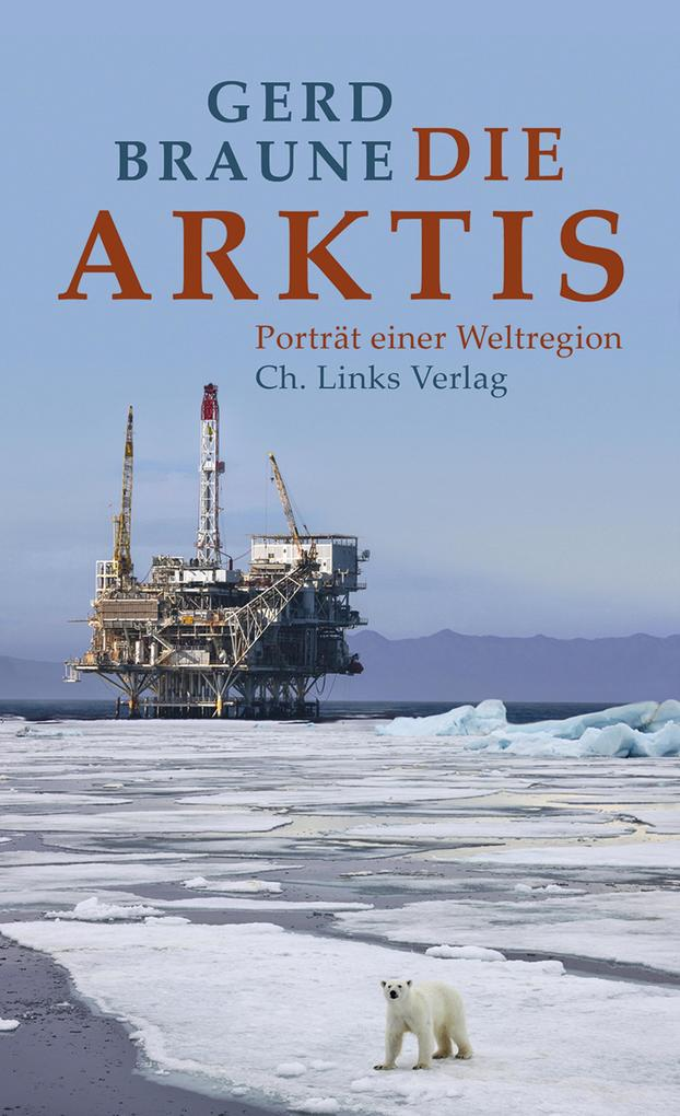 Die Arktis als eBook epub