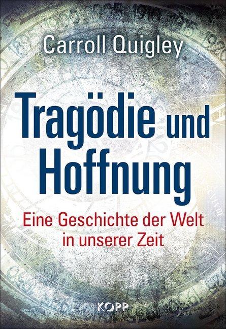 Tragödie und Hoffnung als Buch