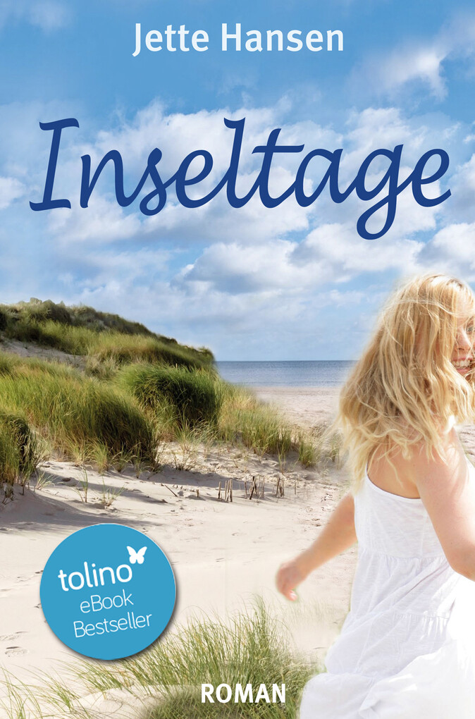 Inseltage als eBook