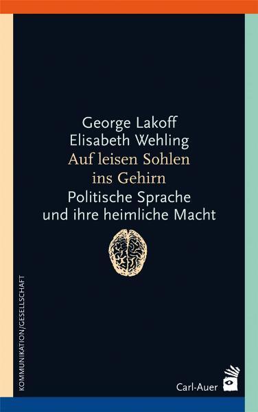 Auf leisen Sohlen ins Gehirn als Buch