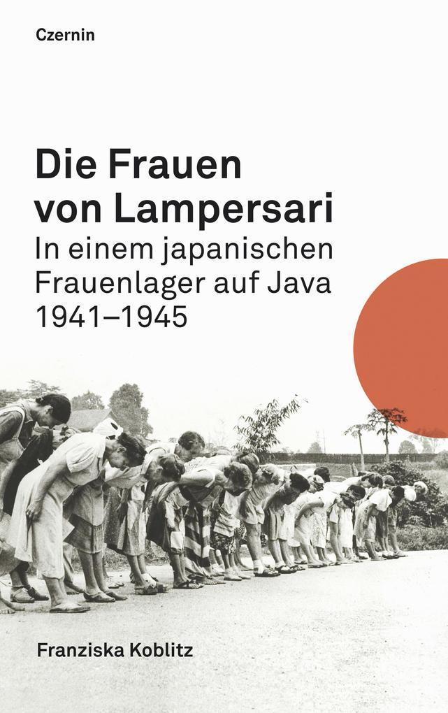 Die Frauen von Lampersari als eBook