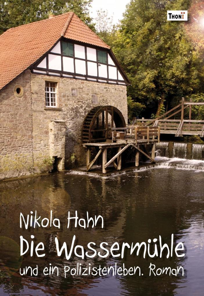 Die Wassermühle als Buch