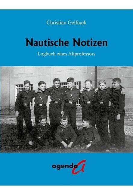 Nautische Notizen als Taschenbuch von Christian Gellinek