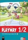 Playway ab Klasse 1. 1.-2.Schuljahr. Pupil's Book mit App für Filme&Audios