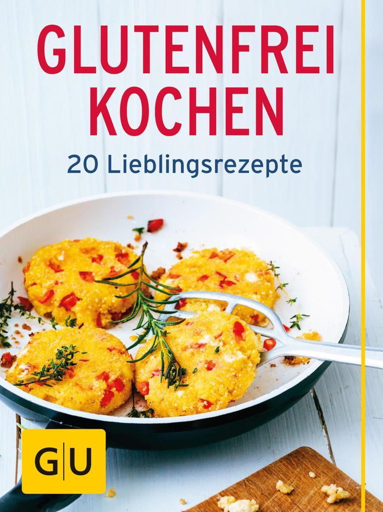 Glutenfrei kochen als eBook