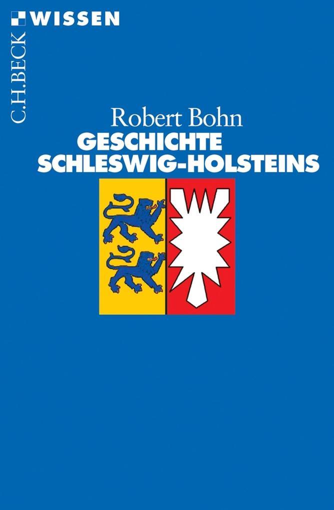 Geschichte Schleswig-Holsteins als eBook