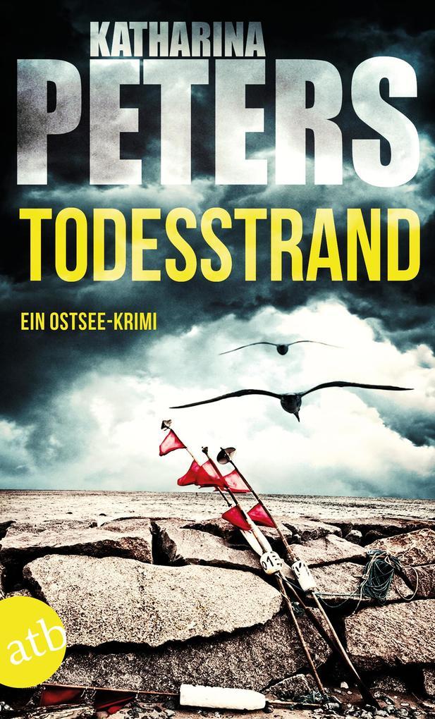 Todesstrand als eBook von Katharina Peters