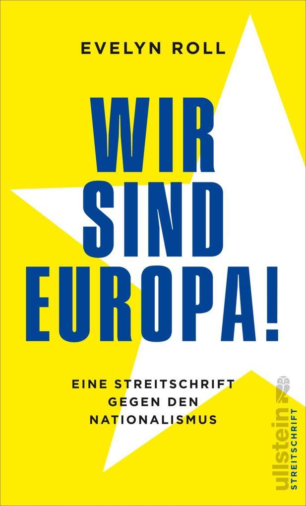 Wir sind Europa! als eBook