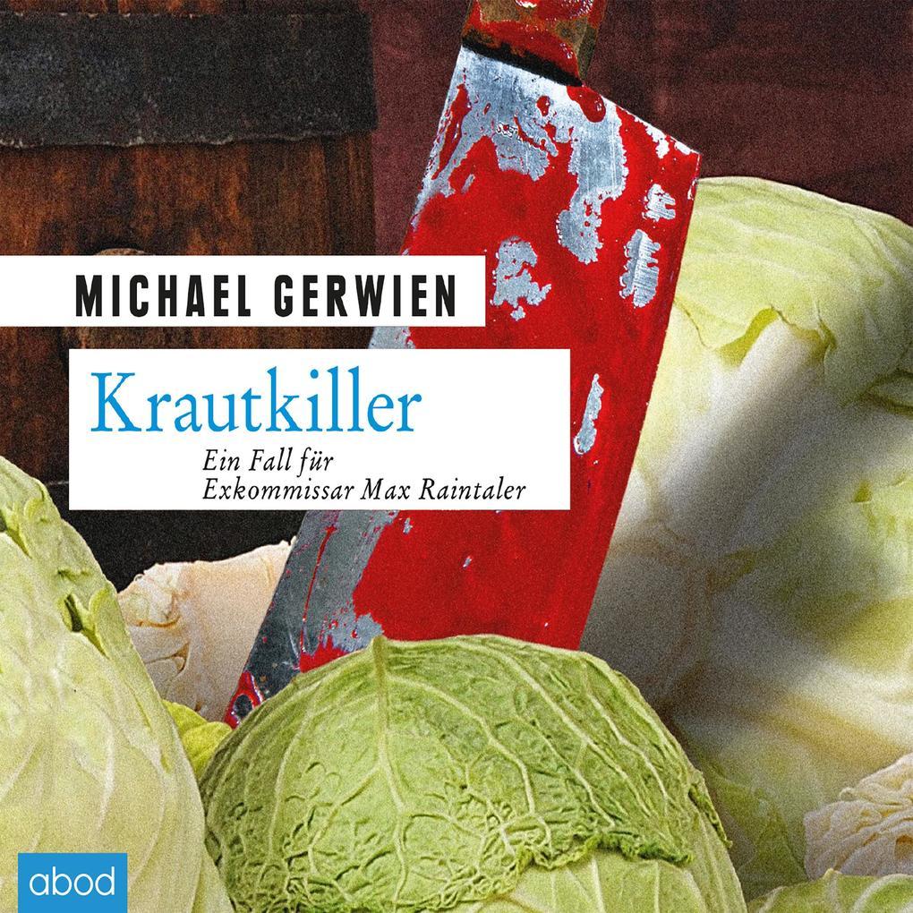 Krautkiller als Hörbuch Download