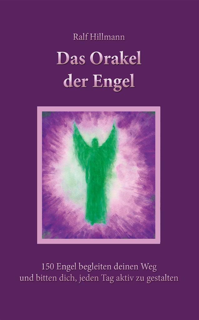Das Orakel der Engel als eBook