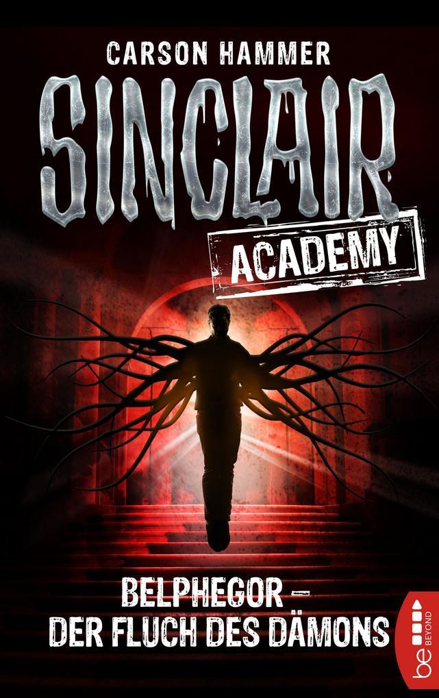 Sinclair Academy - 01 als eBook
