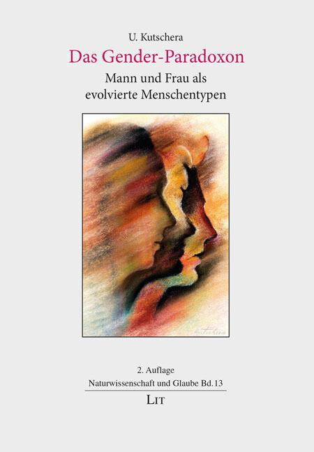 Das Gender-Paradoxon als Buch von Ulrich Kutschera