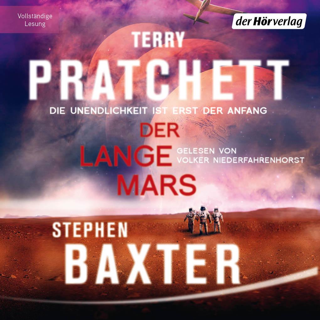 Der Lange Mars als Hörbuch Download