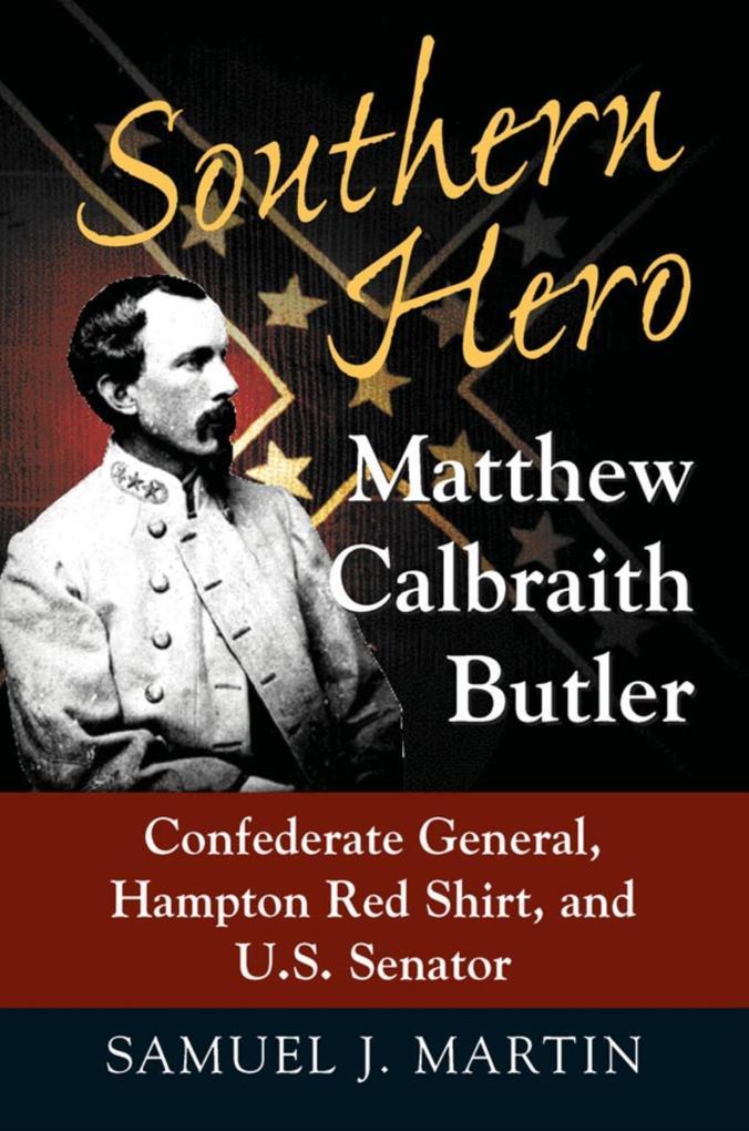 Southern Hero als eBook