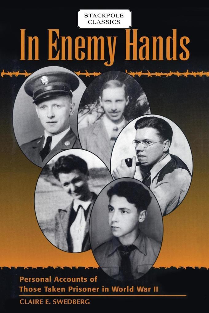 In Enemy Hands als eBook