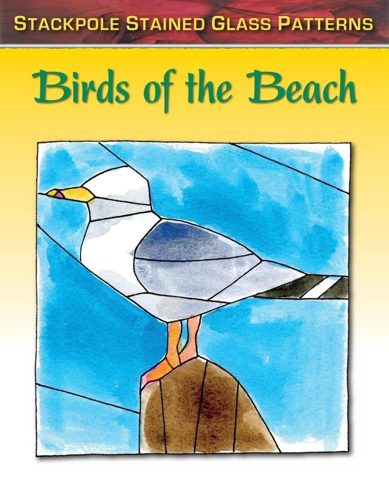 Birds of the Beach als eBook