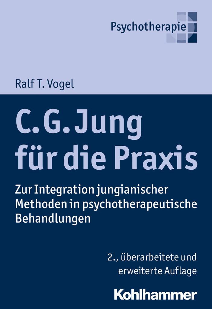 C. G. Jung für die Praxis als eBook epub