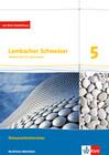 Lambacher Schweizer. 5. Schuljahr. Trainingsheft für Klassenarbeiten. Ausgabe 2016. Nordrhein-Westfalen.