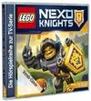 Lego Nexo Knights CD 04