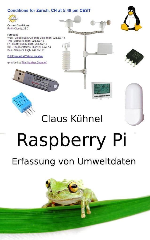 Raspberry Pi als eBook