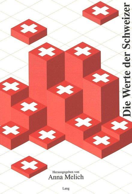 Die Werte Der Schweizer als Buch