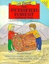 Lets Discover Petrified Forest