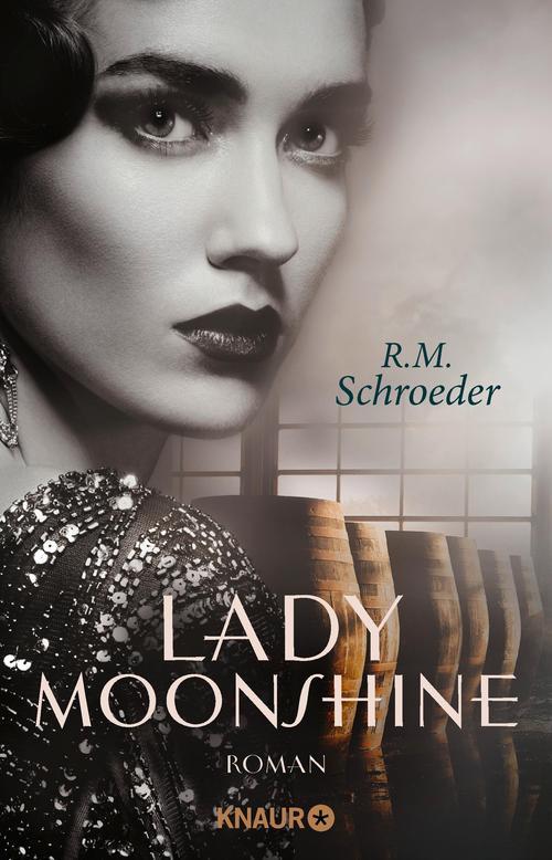 Lady Moonshine als eBook