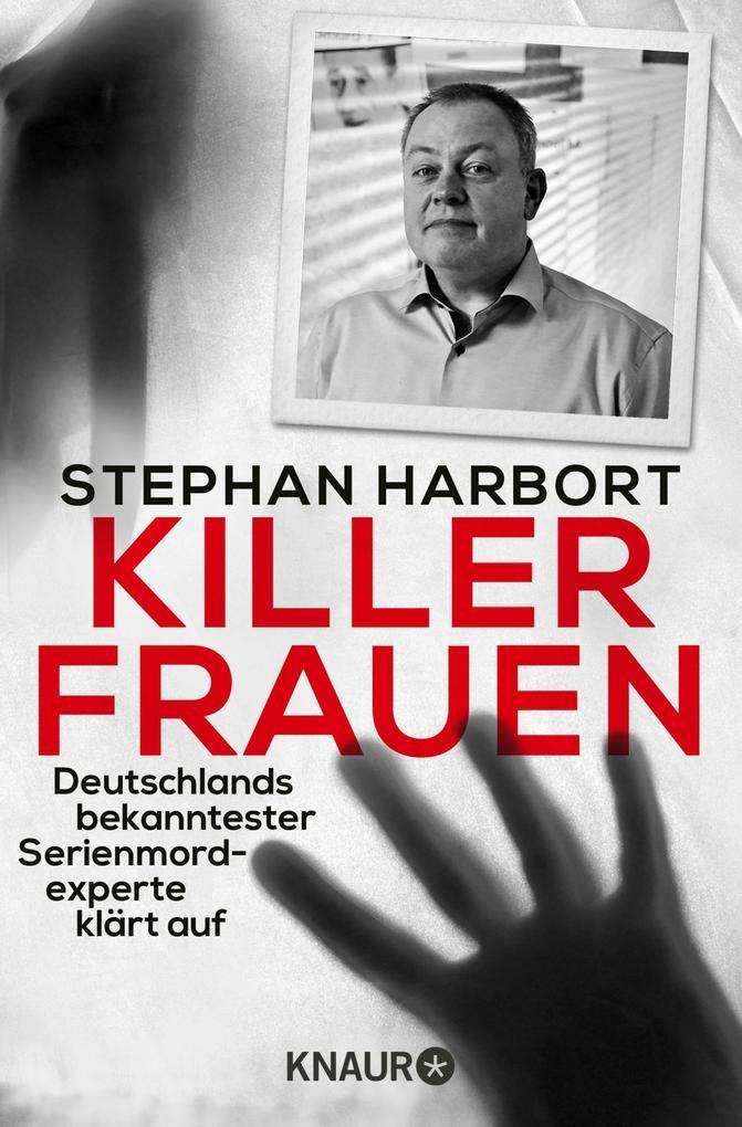 Killerfrauen als eBook