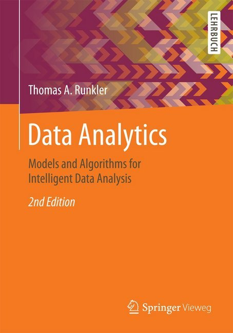 Data Analytics als Buch