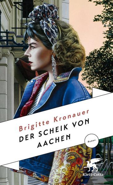 Der Scheik von Aachen als Buch