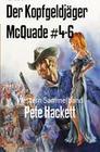 Der Kopfgeldjäger McQuade #4-6