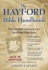 The Hayford Bible Handbook