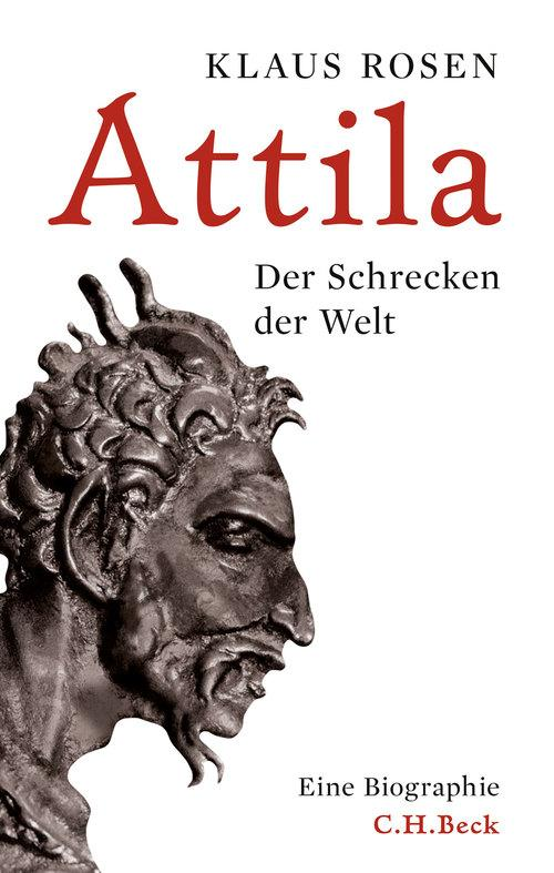 Attila als eBook